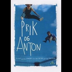 Prik Og Anton (Pünktchen Und Anton)