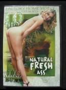 Natural Fresh Ass (10 Timer) (1269)