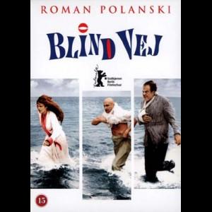 Blind Vej (Cul-De-Sac)