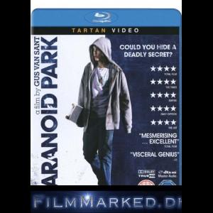 -5115 Paranoid Park (KUN ENGELSKE UNDERTEKSTER)