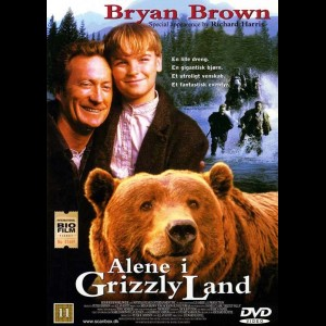 Alene I Grizzly Land (Grizzly Falls)