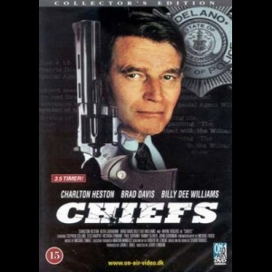 Chiefs (1990) (Charles Heston)