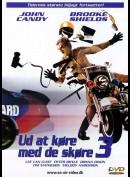 Ud At Køre Med De Skøre 3 (The Cannonball Run 3)