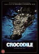 Crocodile 2: Overlever du?
