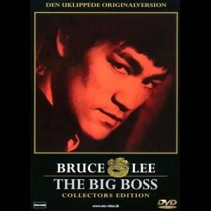 The Big Boss (Bruce Lee)