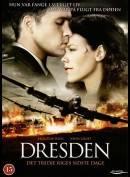 Dresden: Det Tredje Riges Sidste Dage