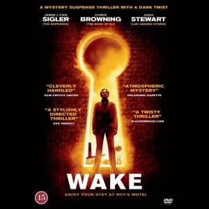Wake (Beneath The Dark)