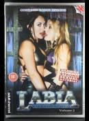 2240 Labia Warrior Princess Volume 2
