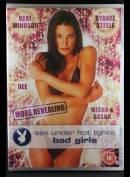 2260 Sex Under Hot Lights: Bad Girls