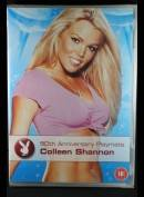 1256 50th Anniversary Playmate: Colleen Shannon
