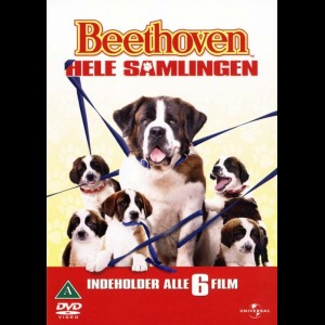 Beethoven 1-6 Boks