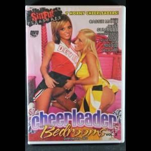 2292 Cheerleader Bedrooms: Volume 2
