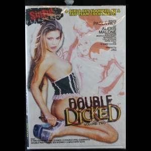 6014c Double Dicked: Volume 2