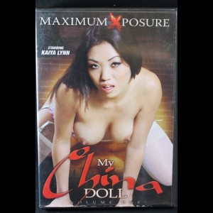2463 My China Doll Volume 1