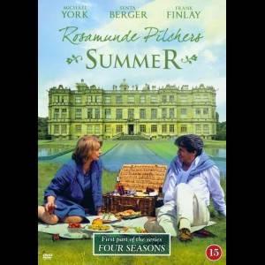 Sommer (Summer) (Rosamunde Pilchers: De 4 Årstider  -  Del 1)