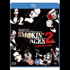 Smokin Aces 2 Assassins Ball (2010)