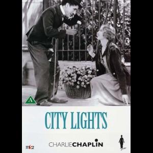 Byens Lys (City Lights) (Charlie Chaplin)