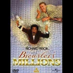 Brewsters Millioner (Brewsters Millions)