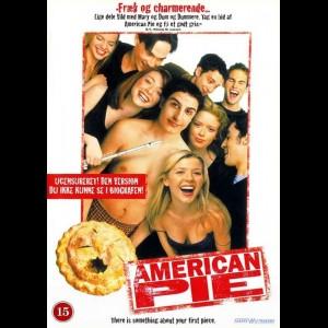 -2811 American Pie (KUN ENGELSKE UNDERTEKSTER)