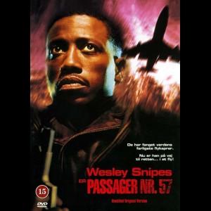 Passager Nr. 57 (Passenger 57)