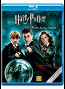 Harry Potter (5) Og Fønixordenen