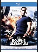 The Bourne (3) Ultimatum