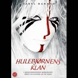 The Clan Of The Cave Bear (Hulebjørnens Klan)