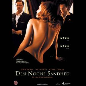 Den Nøgne Sandhed (Where The Truth Lies)