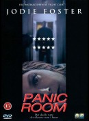 Panic Room  -  3 disc Special Edition
