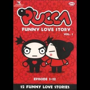 Pucca: Vol. 1 - Eps 1-12