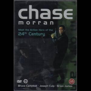 Chase Morran