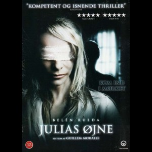 Julias Øjne (Los Ojos De Julia)