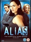 Alias: sæson 3
