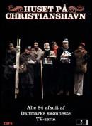 Huset På Christianshavn - Alle 84 afsnit