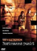 Van Veeteren 1: Borkmanns Punkt