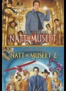 Nat på Museet 1 og 2