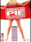 American Pie 1-7 Boks [7-disc]