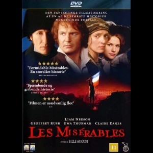 Les Miserables (1998) (Liam Neeson)