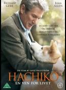 Hachiko - En Ven For Livet