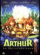 Arthur og Maltazars Hævn