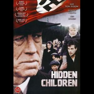 Skjulte Børn (La Fuga Degli Innocenti)