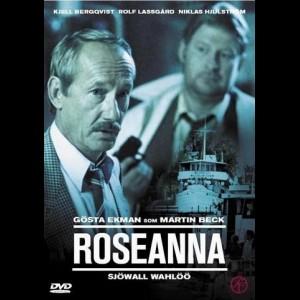 Roseanna (Martin Beck)