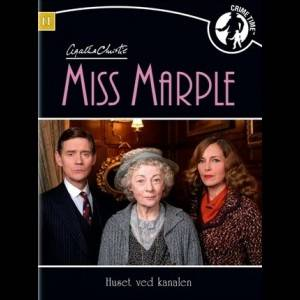 Miss Marple 6: Huset Ved Kanalen (By The Pricking Of My Thumps)
