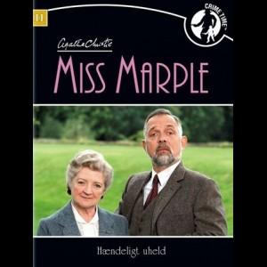 Miss Marple 15: Hændeligt Uheld (Why Didnt They Ask Evans)