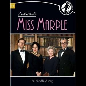Miss Marple 13: En Håndfuld Rug (A Pocket Full Of Rye)