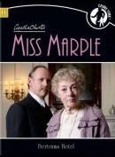 Miss Marple 12: Bertrams Hotel (At The Bertrams Hotel)