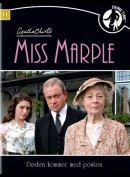 Miss Marple 8: Døden Kommer Med Posten (The Moving Finger)