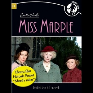 Miss Marple 4: Invitation Til Mord (A Murder Is Announced)