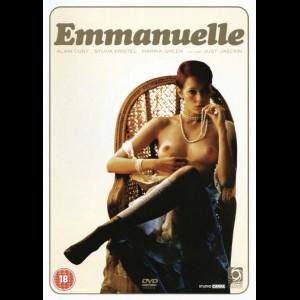 -4479 Emmanuelle (KUN ENGELSKE OG SVENSKE UNDERTEKSTER)