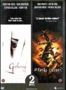 The Gathering + Jeepers Creepers